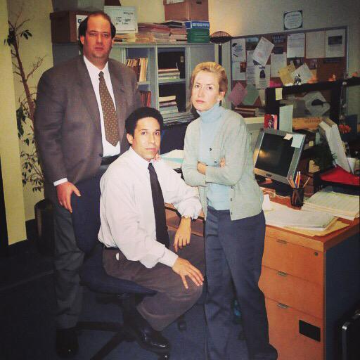 """The Accountants"". Circa 2004. http://t.co/QmeWQlqXKP"