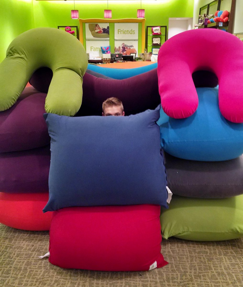 Yogibo Bean Bags On Twitter Wanna Build A Fort What Would You Awesome Tco YkNQXybPMF