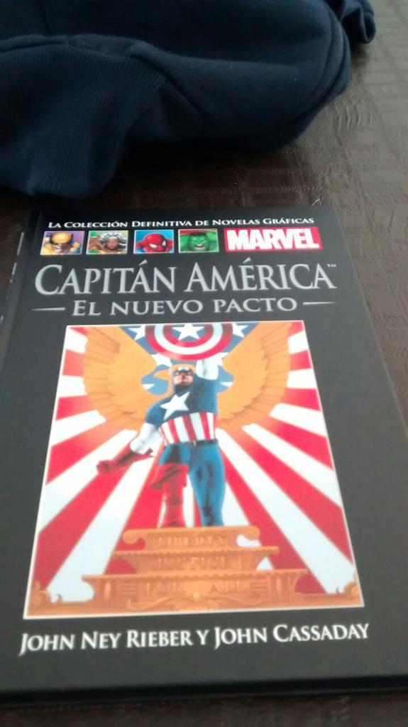 [Salvat] La Colección Definitiva de Novelas Gráficas de Marvel v2 - Página 3 CA5SsUeWQAEeZUr
