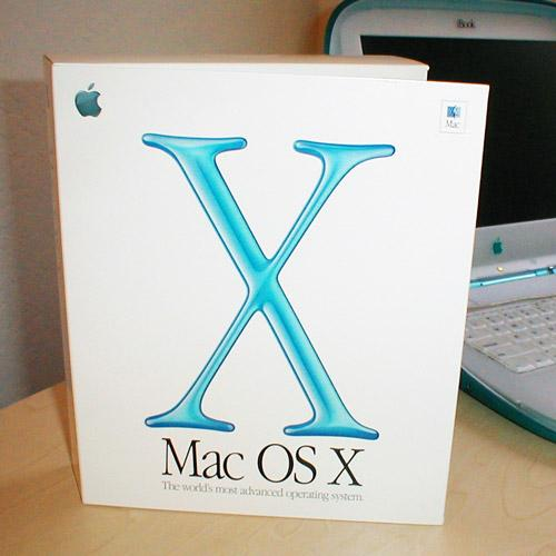 OS X Turns 14 Years Old Today! Happy birthday, OS X! http://t.co/fpxLVWRu3c http://t.co/q0QPRQdjAC