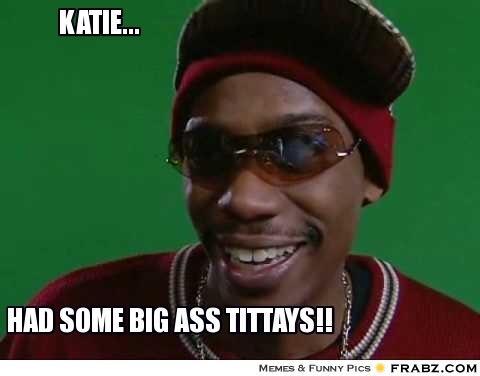 Katie Meme