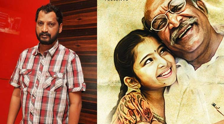 Na Muthukumar dedicates National Award to 'Saivam' team