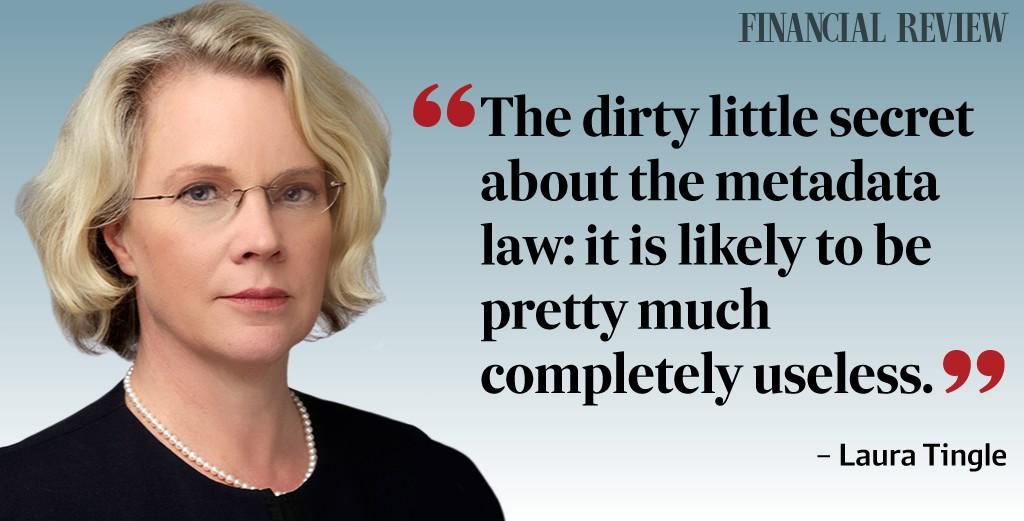.@latingle 's tips on how to leak to journalists. http://t.co/Ao4AOp3Zz7 #auspol #Metadata http://t.co/qqfgb9PCsj