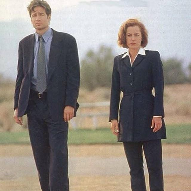 You can thank Netflix for the return of The X-Files