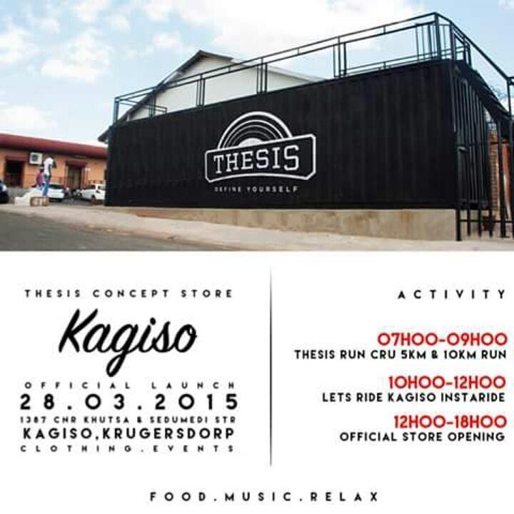thesis concept store kagiso
