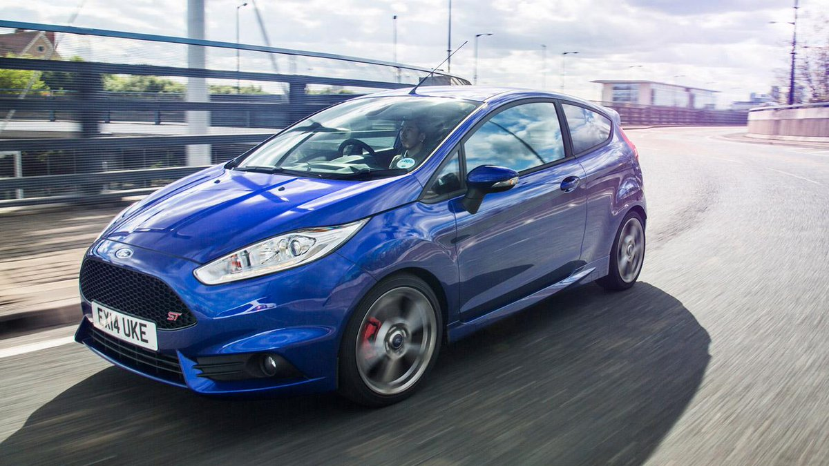 Why @forduk needs to pull the Fiesta ST from sale in the UK. http://t.co/lOTfjov9o3 http://t.co/grHhMb5cWx