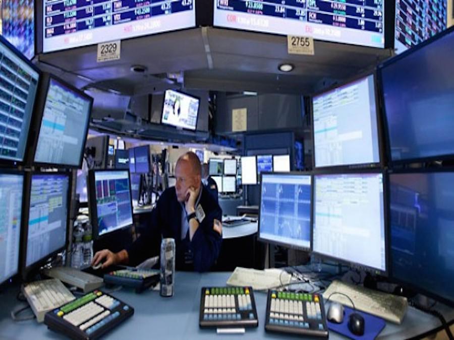 Trading binario: borse tirano il fiato in attesa della Grecia