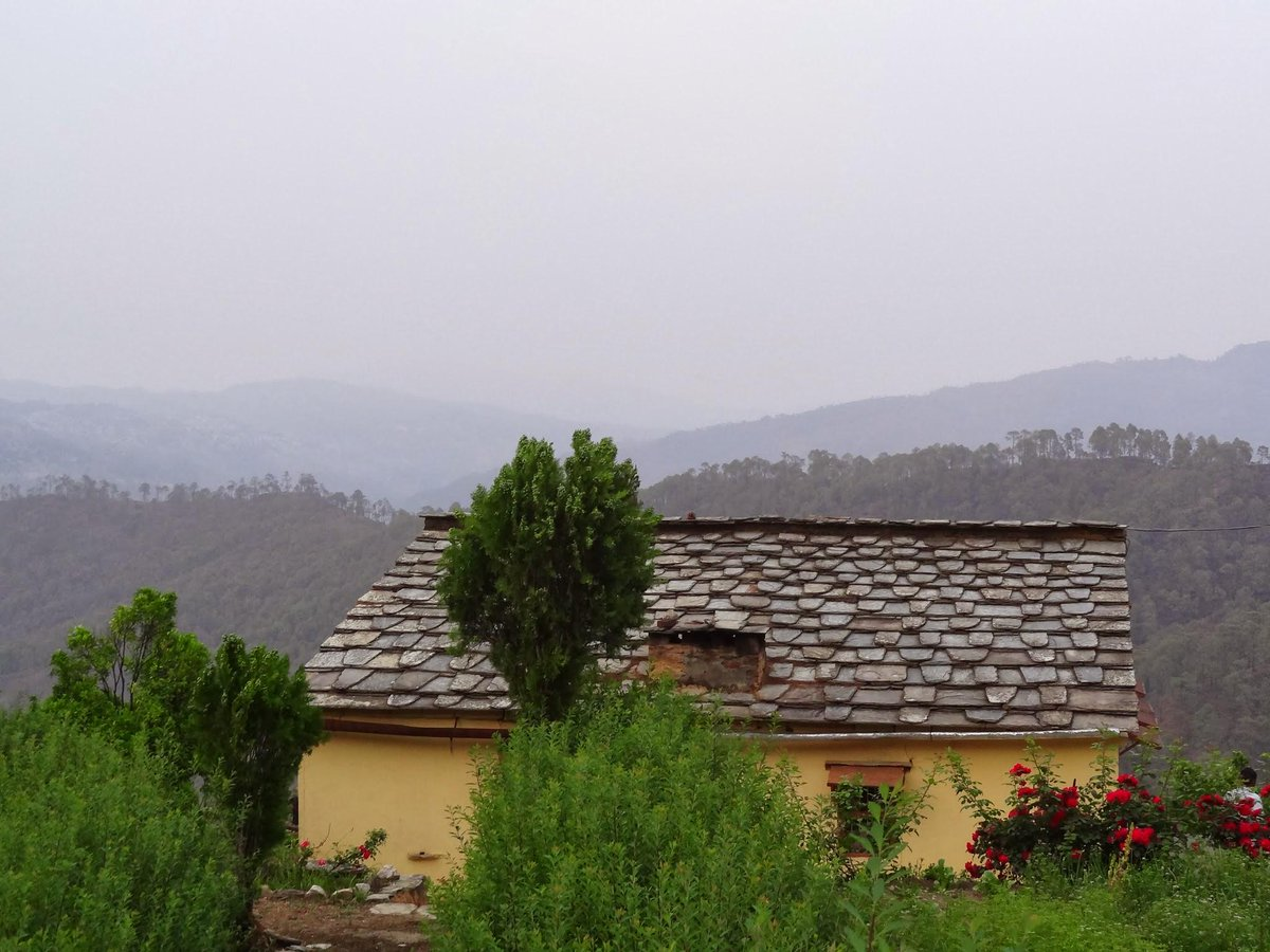 Impending #summer escape anyone? 5 best Bed & Breakfasts near #Delhi you MUST visit! http://t.co/Qp239N8I7y #B&B http://t.co/EPfIIY8dPL