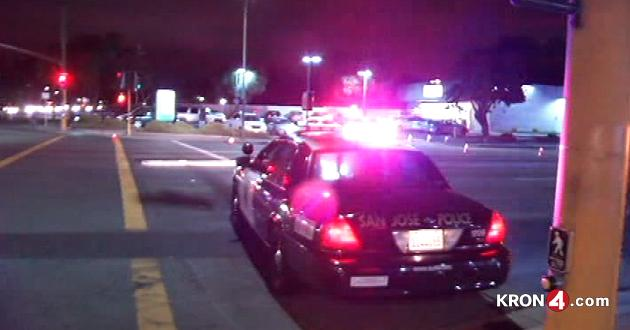 AUDIO: Police radio call captures moment SJPD officer was gunned down http://t.co/1JMMiNQLGp http://t.co/ZhYhraWyNg