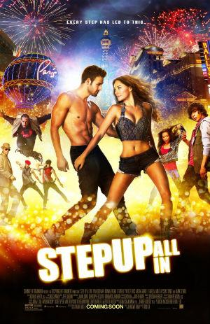 Megashare step up 1