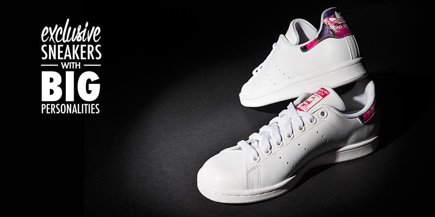 Stan Smith Adidas Footlocker