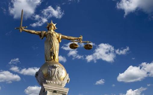 Gunman tells judge 'suck your mum, rudeboy' after being given life sentence http://t.co/IZJlwbNnNB
