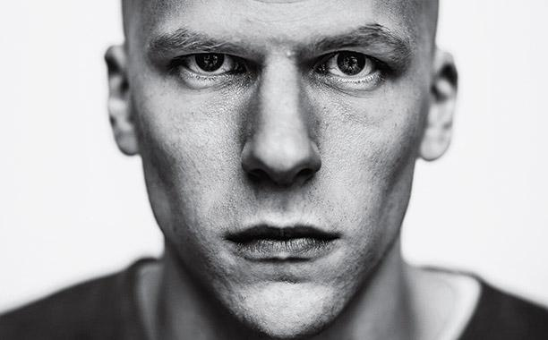 """Batman v. Superman"": revelan primera imagen de Lex Luthor"