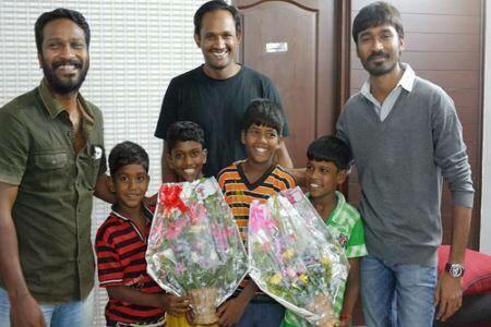 Expected child artistes to win National Awards: Manikandan