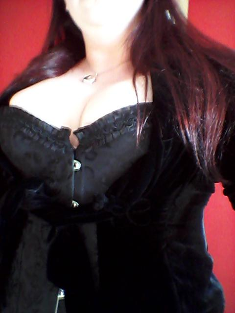 Domme Mistress Lady DaeMoon