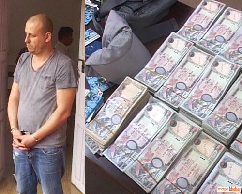 Bulgarian arrested for ATM fraud in Kathmandu