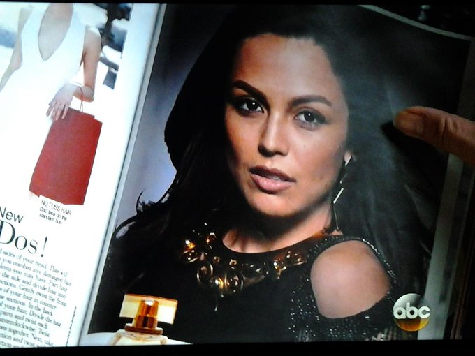 RT @BackoftheHead: @RPomplun with a cameo on #AgentsofSHIELD last night. #wcw http://t.co/dSXZRYEmBT