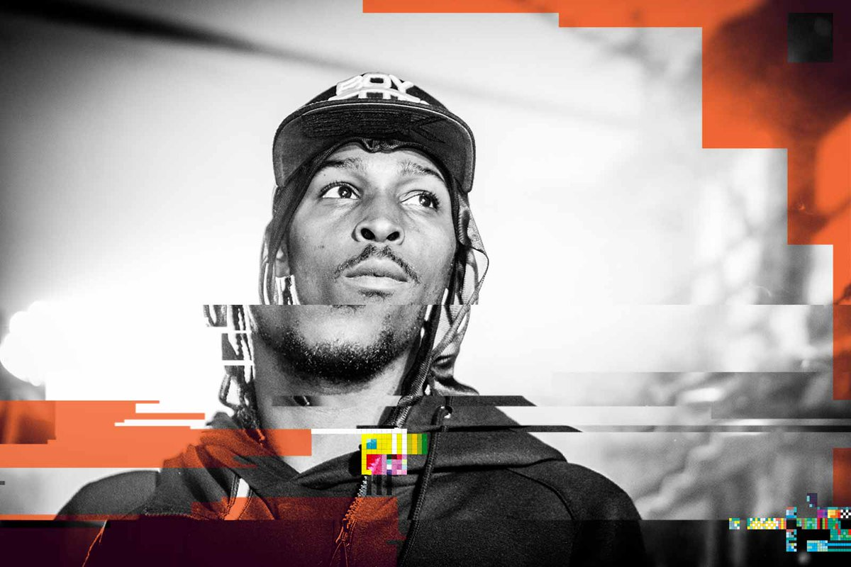 "New @JmeBBK track called ""Don't @ Me"" featuring @Skepta, @Shortybbk & @BigFris http://t.co/S9qaCOxD9I http://t.co/MzkHlbmepR"