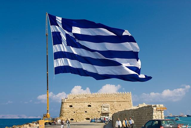 Happy Greek Independence Day!  #GreekIndependenceDay http://t.co/KhFcZT4tPE