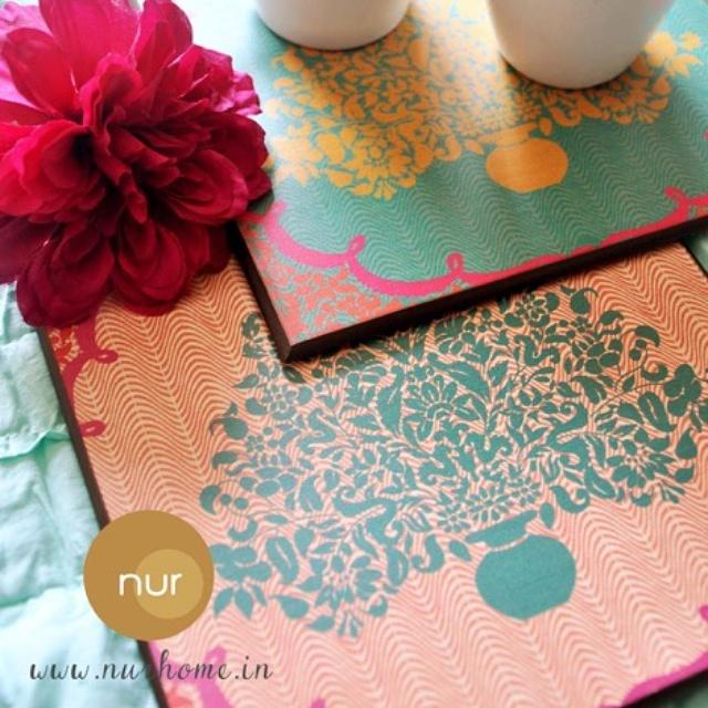 Trivets By Nur Are Functional But Lend Decorative Elements To Your Kitchen And Tablesettings Rt Homes Shoppictwitter Q3EtUJYkti
