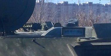Остальные Humvee прибудут в Украину до 9 мая, - Порошенко - Цензор.НЕТ 987