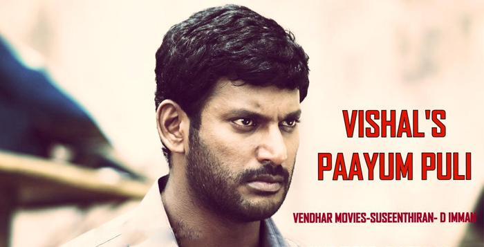 Vishal-Suseenthiran film titled!