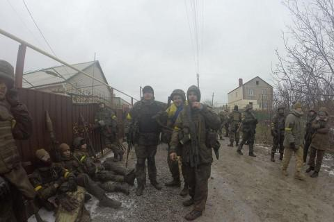 Остальные Humvee прибудут в Украину до 9 мая, - Порошенко - Цензор.НЕТ 3167