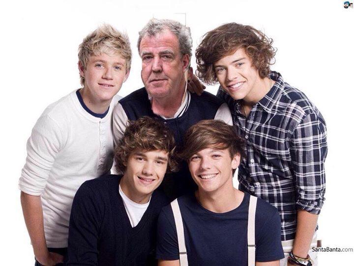 ⚠️BREAKING NEWS⚠️ @zaynmalik QUITS ONE DIRECTION AND  @JeremyClarkson IS SET TO TAKE HIS PLACE #OneDirection http://t.co/ZK45NrDvVX