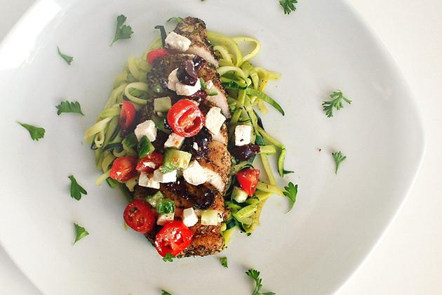 Easy Greek Chicken from @Killing_Thyme. Healthy weeknight dinner! http://t.co/xYoGtkbHA0 http://t.co/31tFaBMoMV