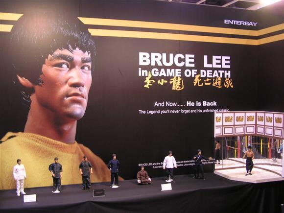 "BruceLeeTheDragon on Twitter: ""Bruce Lee 'Enterbay ..."