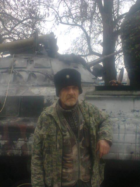 45-летний военнослужащий подорвался на фугасе в Станично-Луганском районе, - Москаль - Цензор.НЕТ 5995