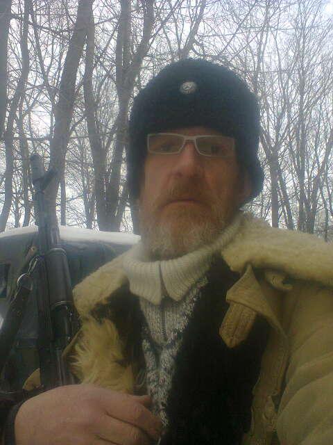 45-летний военнослужащий подорвался на фугасе в Станично-Луганском районе, - Москаль - Цензор.НЕТ 5488