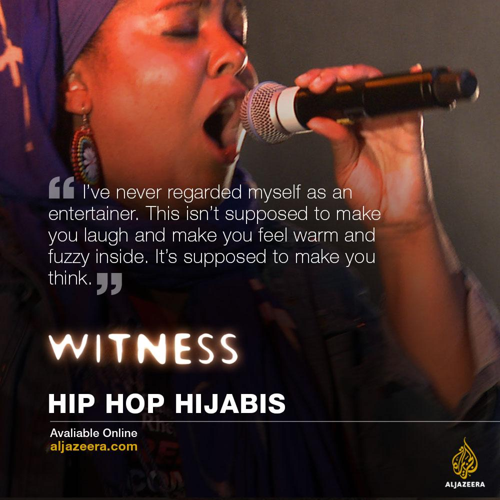 Hip Hop Hijabs - online now http://t.co/IZZEPdpERW #Islam #HipHop http://t.co/ozLUp3kYH7