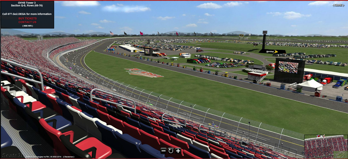 Talladega Superspeedway On Twitter Need Help Finding Your Perfect
