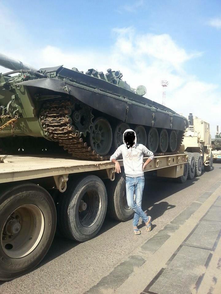 Conflcito interno en Irak - Página 2 CAAo7fwWYAIDWZi