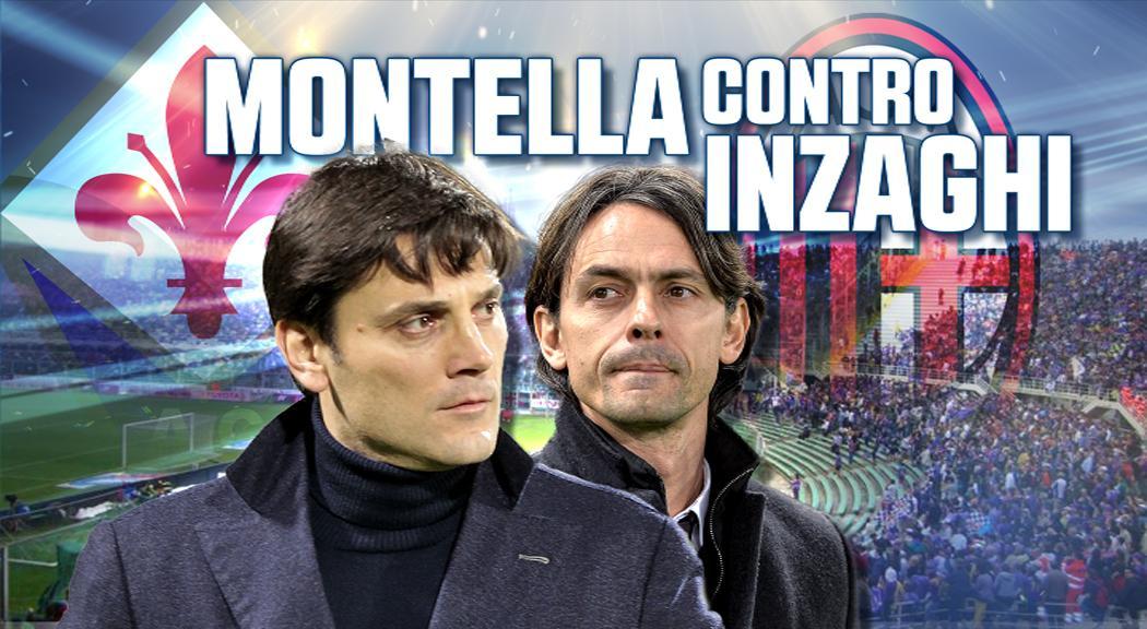 Rojadirecta FIORENTINA MILAN Streaming CALCIO GRATIS partita diretta Serie A