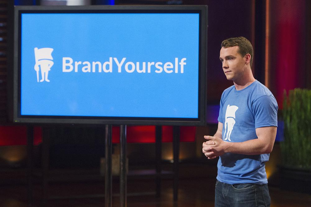 Wow, what an episode! Catch @PatrickAmbron & @BrandYourself NEXT FRIDAY on #SHARKTANK to see if we sink or swim! http://t.co/VGcYTy1rZC