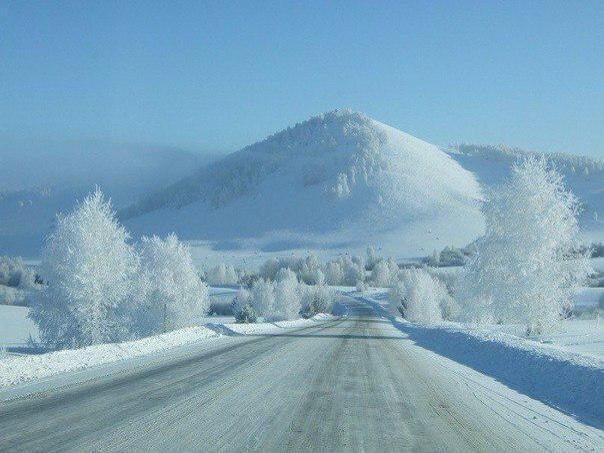 Winter in Mongolia... http://t.co/vryXt7JEsv