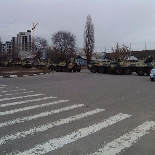 """Под Широкино ранены два бойца - террористы обстреляли позиции из """"отведенного"""" оружия - Цензор.НЕТ 9009"""