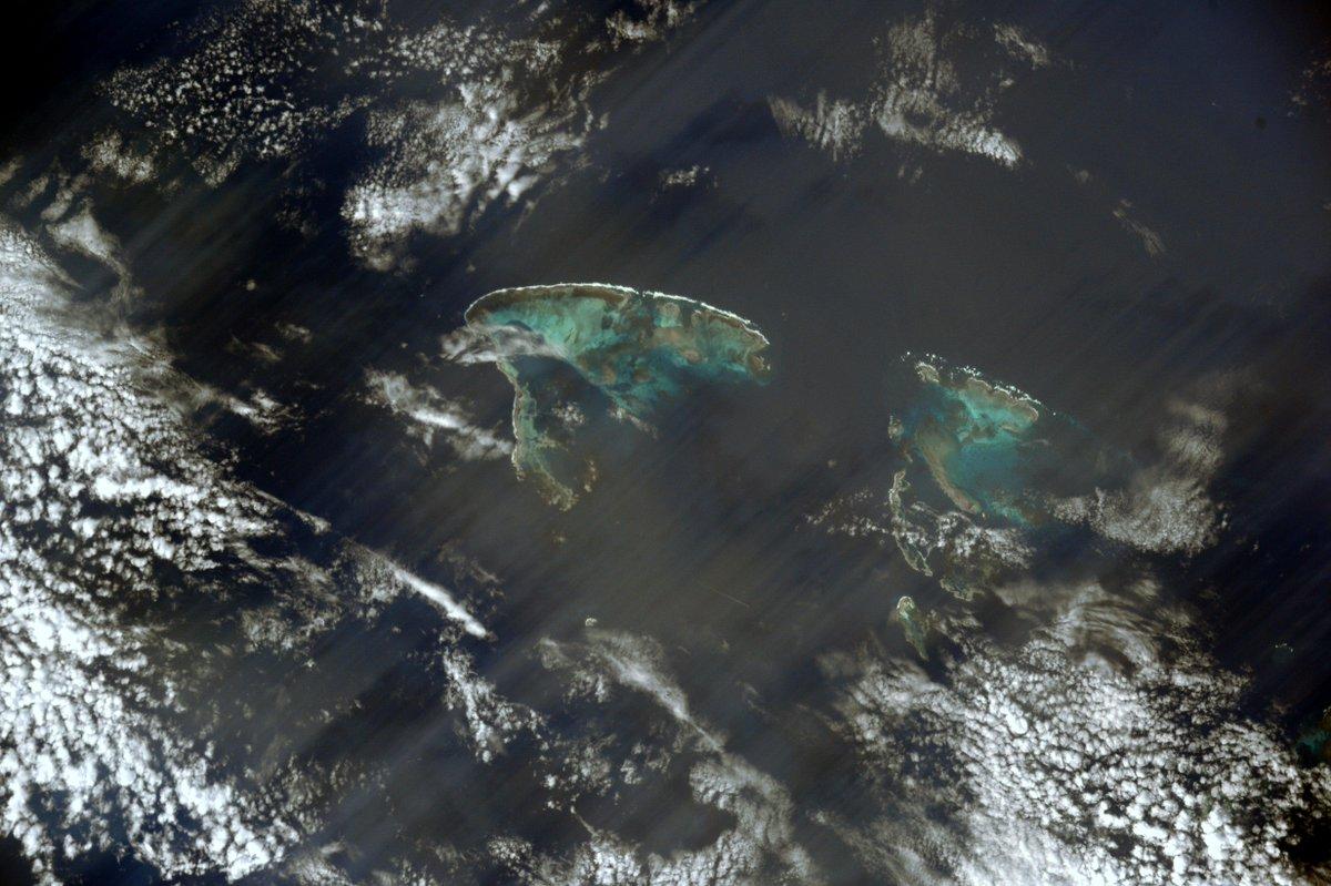 it atolli di fronte la costa dell 39 australia nell 39 oceano