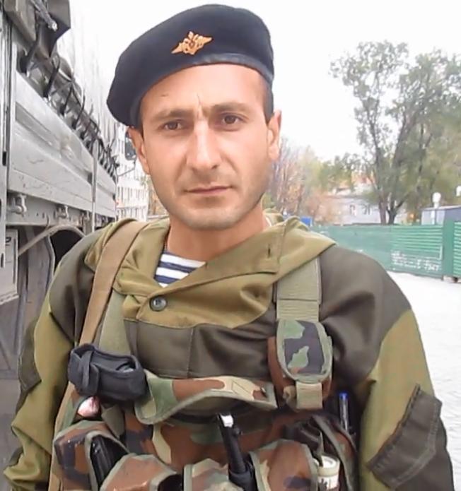 45-летний военнослужащий подорвался на фугасе в Станично-Луганском районе, - Москаль - Цензор.НЕТ 7123