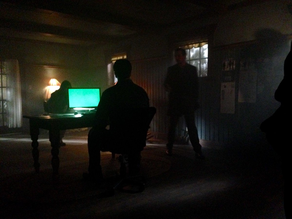 """7x15 """"REKCONING"""" post ep pics & tweets - Page 2 CACYAELWYAApz8a"""