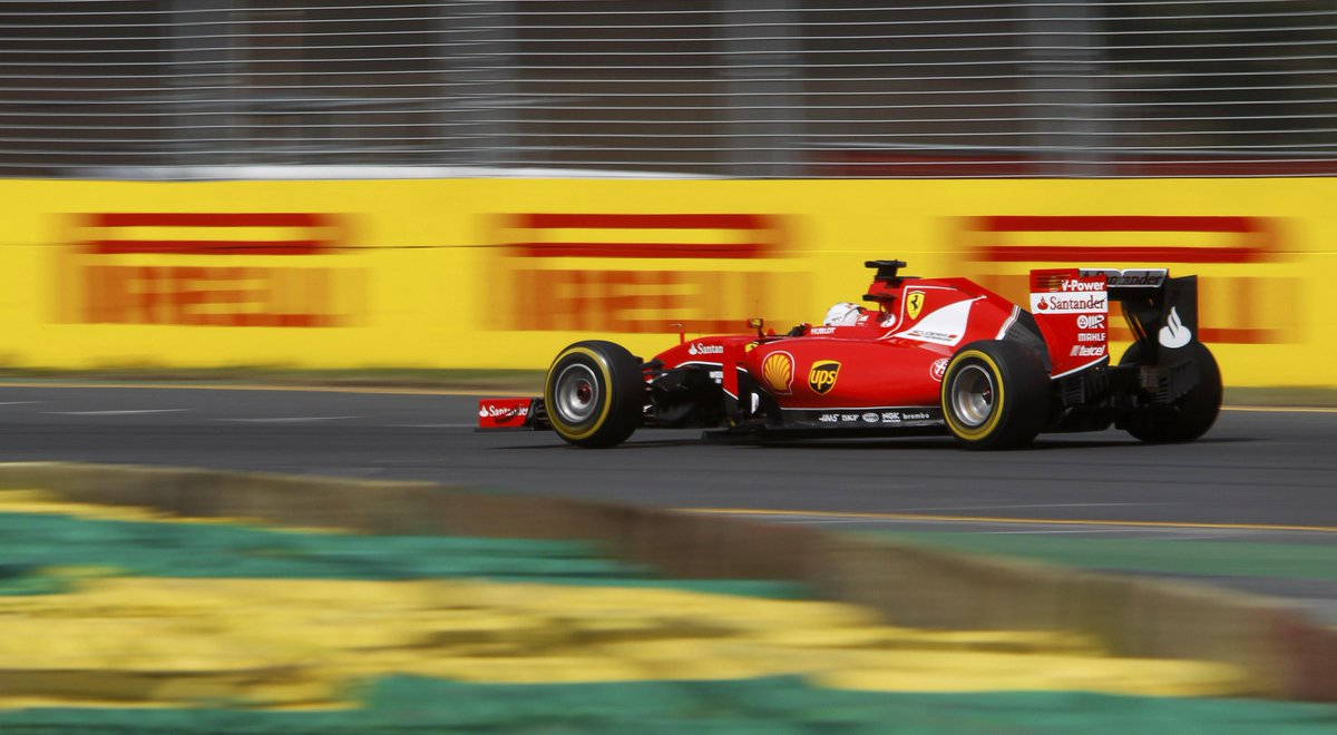Rojadirecta GP Australia 2015, streaming Formula 1 in diretta tv da Melbourne