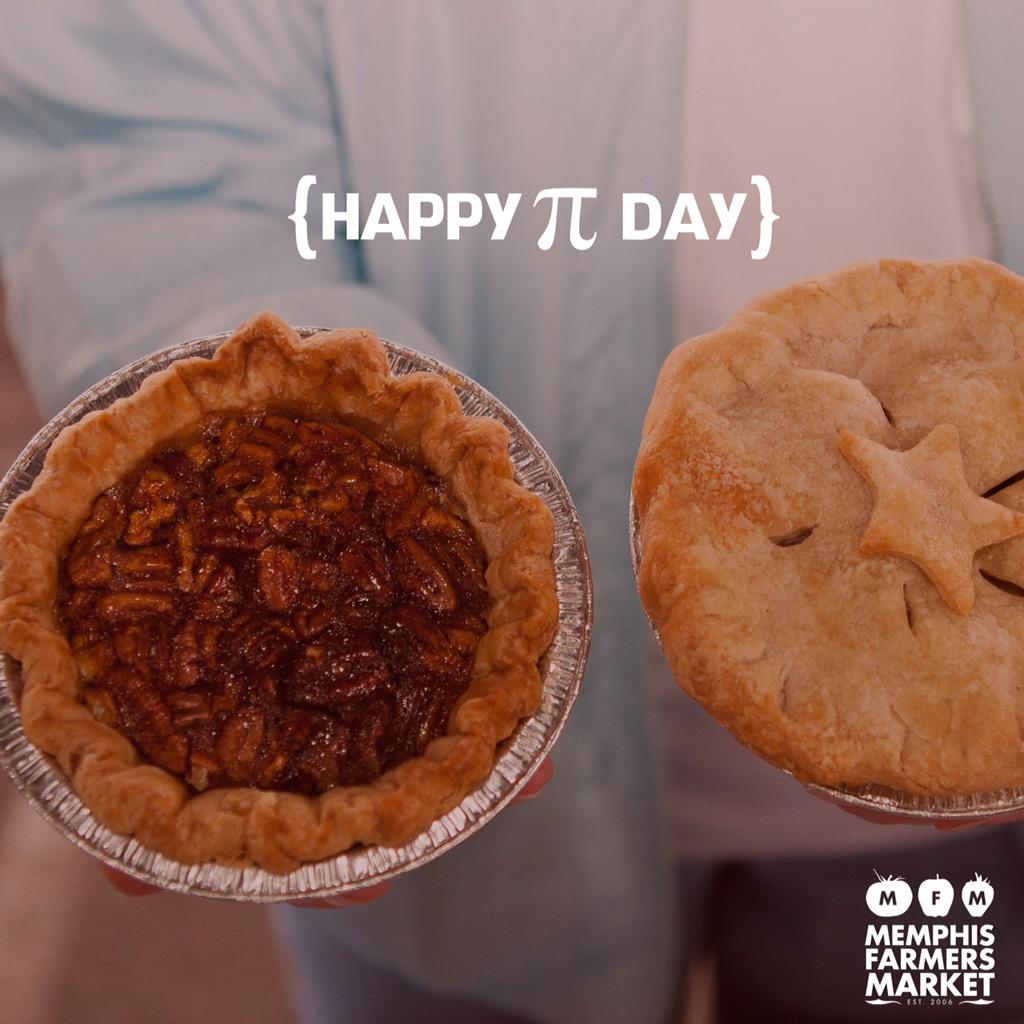 Happy #PiDay! #choose901 http://t.co/CwYSOcys68