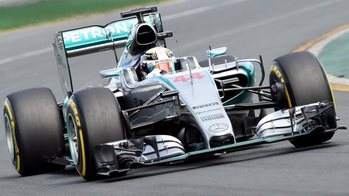 Formula 1: Gran Premio d'Australia, diretta tv streaming su Sky