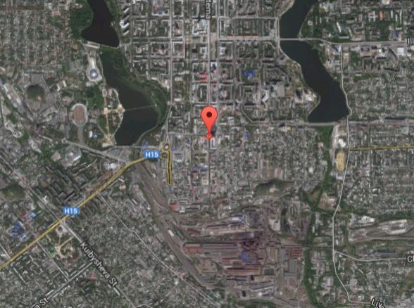 45-летний военнослужащий подорвался на фугасе в Станично-Луганском районе, - Москаль - Цензор.НЕТ 3954