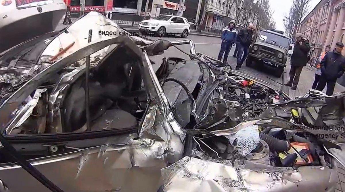 45-летний военнослужащий подорвался на фугасе в Станично-Луганском районе, - Москаль - Цензор.НЕТ 1322