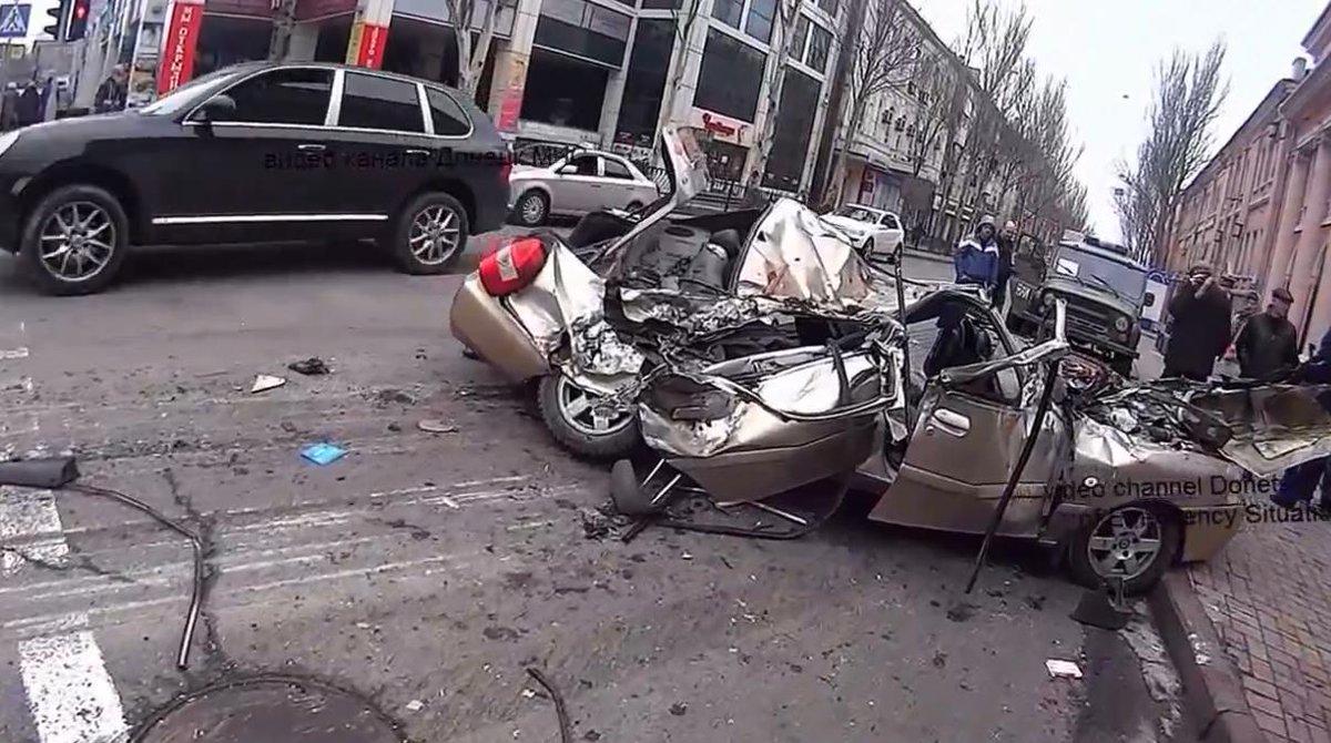 45-летний военнослужащий подорвался на фугасе в Станично-Луганском районе, - Москаль - Цензор.НЕТ 9304