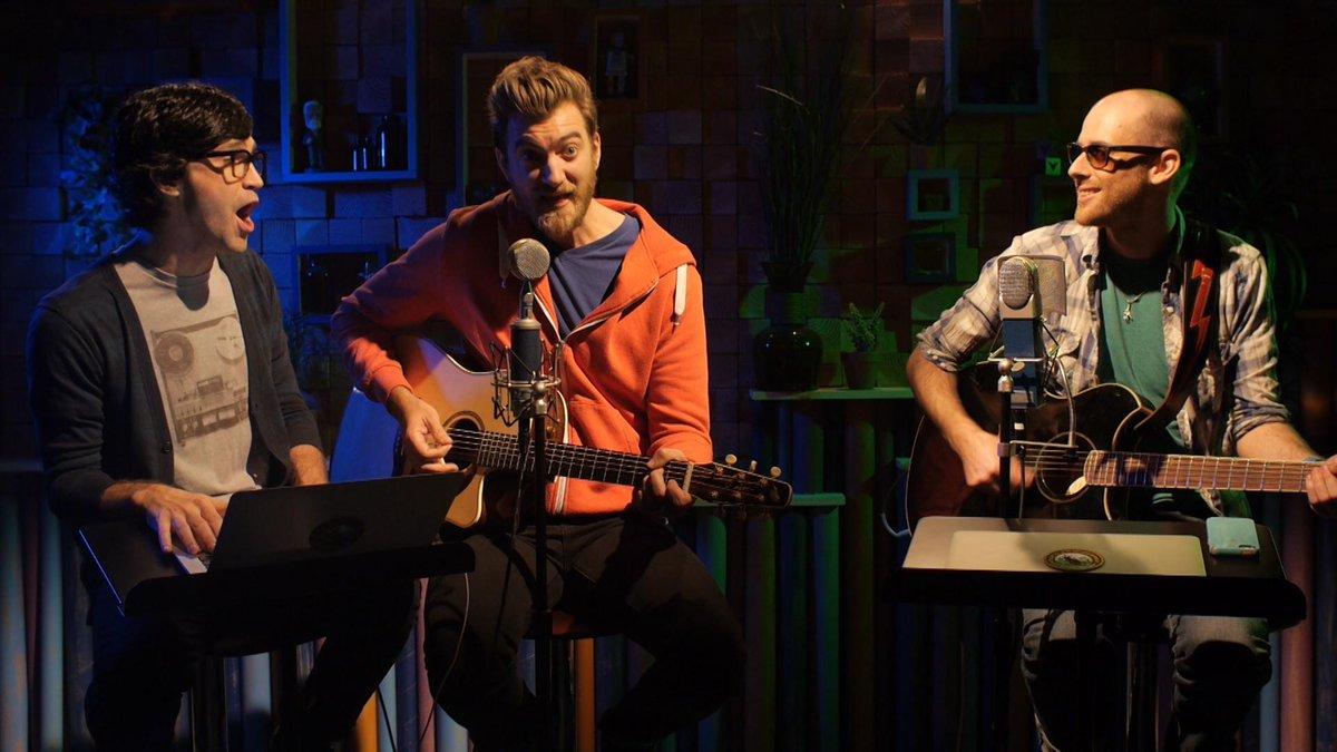 Rhett & Link on Twitter: