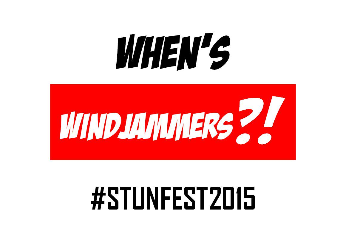 Stunfest 2015 22-23-24 Mai au Liberté mes cochons>billeterie ouverte http://www.stunfest.fr/billetterie/ - Page 3 CADXsSXWAAEv8ns